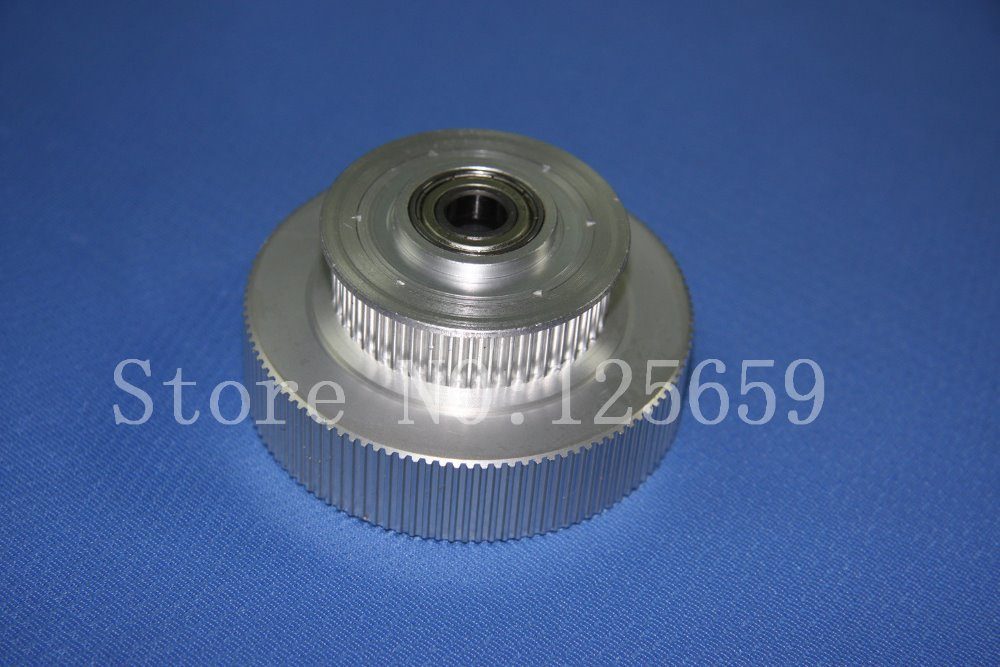 100% new and original Infiniti driven pulley printing machinery part concept driven 2sc0435t 2sc0435t2a0 17 new stock