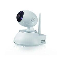 Wifi IP Camera P2P 720P Wireless IP Camera with Remote Wifi Micro SD Card or PC Recording Smart Home Security Wifi Camera