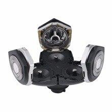 Shaver Head for Philips SensoTouch 3D Bulk RQ12 RQ10 RQ11 RQ32 Norelco RQ1250cc RQ1260cc RQ1290cc RQ1150 RQ1130 RQ1175 RQ1185 недорого