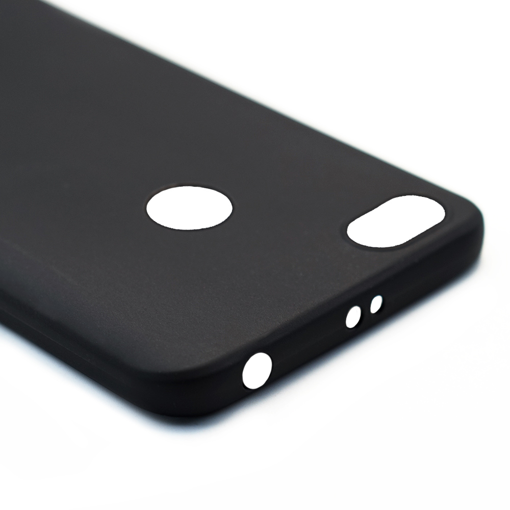 info for c0432 1a0b7 US $2.0  Case For Xiaomi Redmi Y1 Lite Black Silicone Phone Cases Cover for  Xiaomi Redmi Y1 Soft Matte Phone Cases Hot Selling-in Fitted Cases from ...