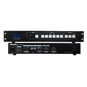 Image 4 - Hot selling video wall controller AMS MVP508 led video display switcher led screen video processor as novastar v700