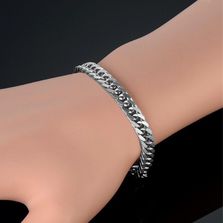 cuban link bracelet (4)