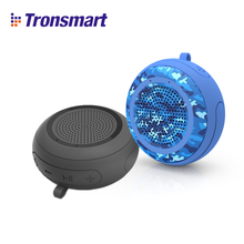 Tronsmart Element Splash IP67 Waterproof Bluetooth Speaker Computer Bluetooth 4.2 Wireless Speaker Soundbar Portable Speaker