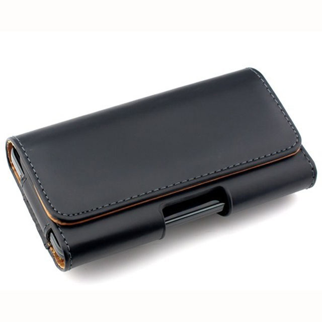 size 40 876ea 6d65b US $4.24 15% OFF|Case For Samsung Galaxy S9 S8 Plus Waist Clip Belt Holster  Cell Phone Leather Case For Samsung Galaxy S6 S7 Edge S5 I9000 Cover-in ...