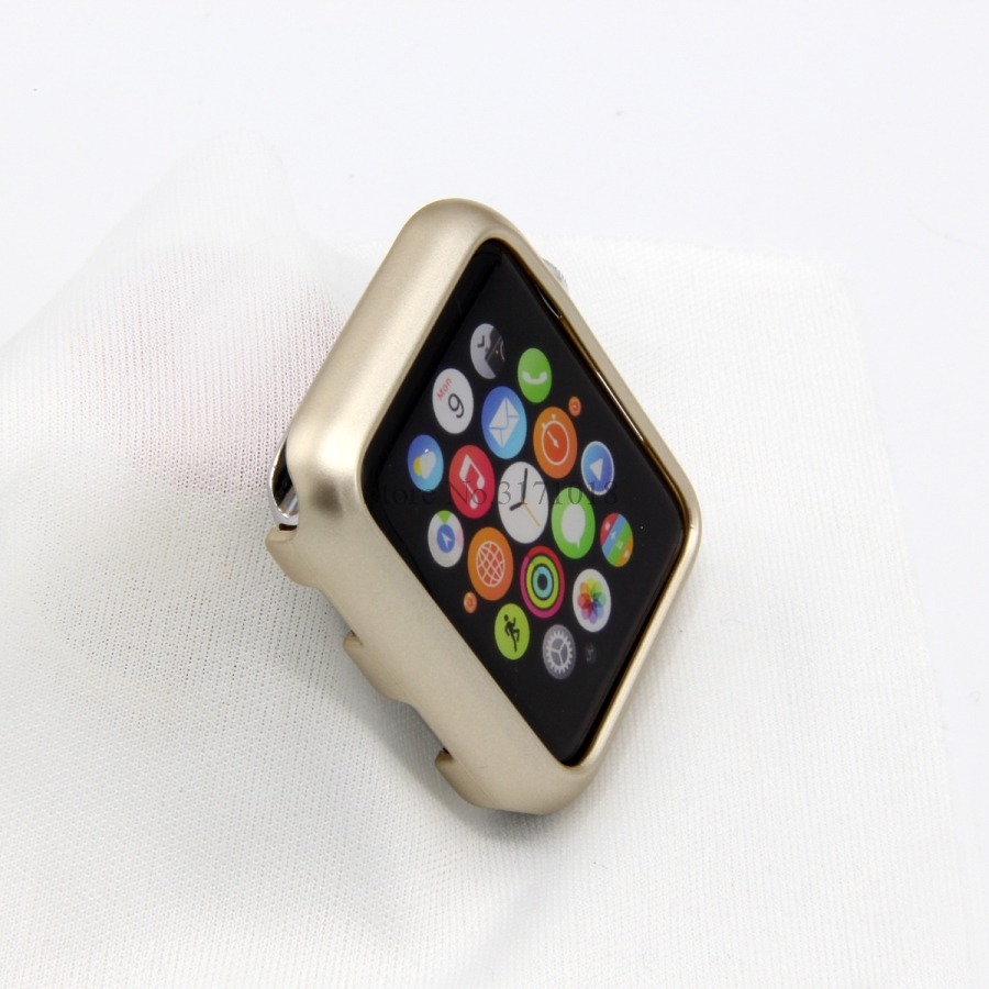 Luxury Frame Case for Apple Watch 106