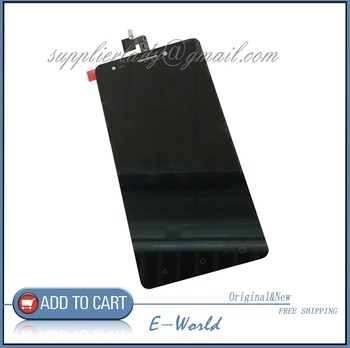 Original and New LCD screen with Touch screen 12956-FPC-C-A284 free shipping