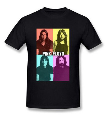 Pink Floyd The Wall Fitted Jersey T-Shirt2