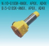 Turck basturk proximity switch Bi5-G18SK-AP6X elbow dhl ems 5 sests new turck proximity switch ni4 m12 rz3x