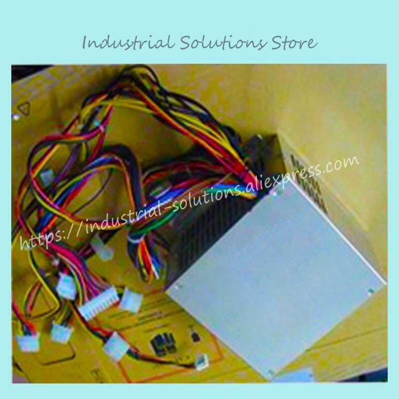 Industrial Power Supply PSU PR-M401 Working PRM401 400WIndustrial Power Supply PSU PR-M401 Working PRM401 400W