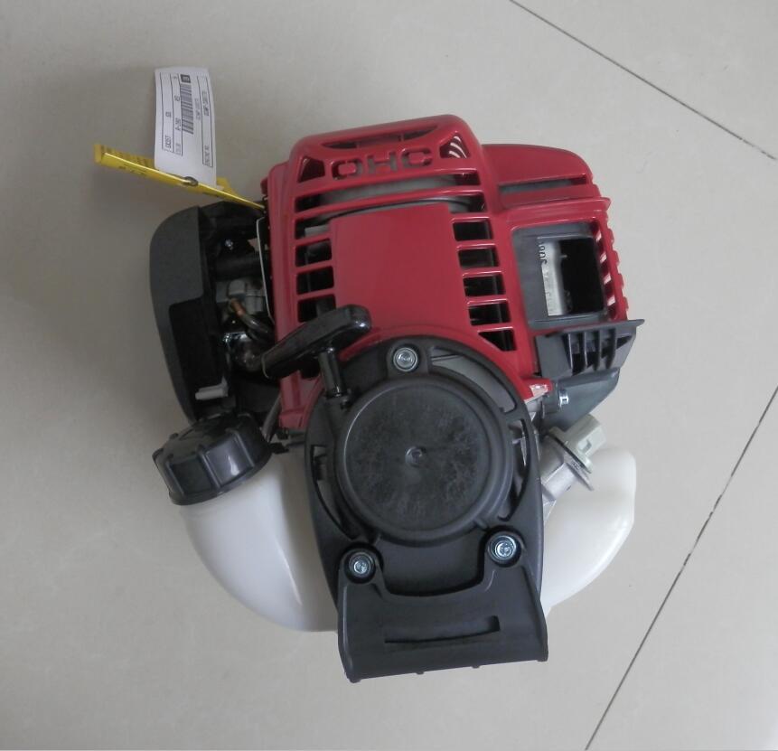 все цены на PREMINUM GX35 PETROL ENGINE GX35T 35.8CC 4 CYCLE MOTOR TRIMMER BRUSHCUTTER SPRAYER WIPPER DUSTER MOTORBIKE MINIBIKE STRIMMER онлайн