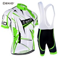 BXIO Cycling Jersey Sets China 2019 Pro Tour Bicycle Salopette Mountain Velo Maillot Ciclismo Italie Cuissard Cycliste Equipe