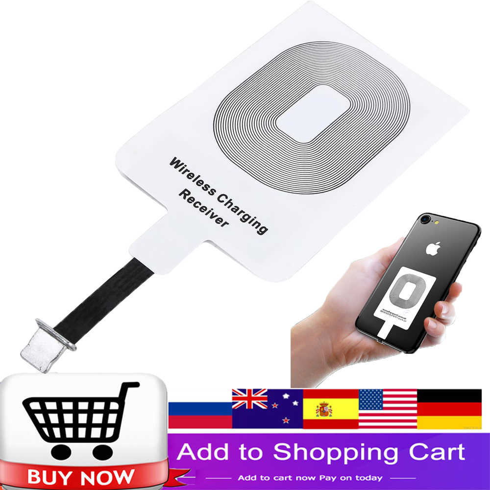 small resolution of detail feedback questions about qi wireless charger receiver wireless charger circuit wireless charging receiver for iphone and