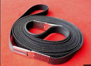 купить Free shipping New high Quality DesignJet 4000 4520 Z6100 Z6200 Carriage belt Q1273-60228 Q1273-60069 CQ109-67004 42'inch недорого