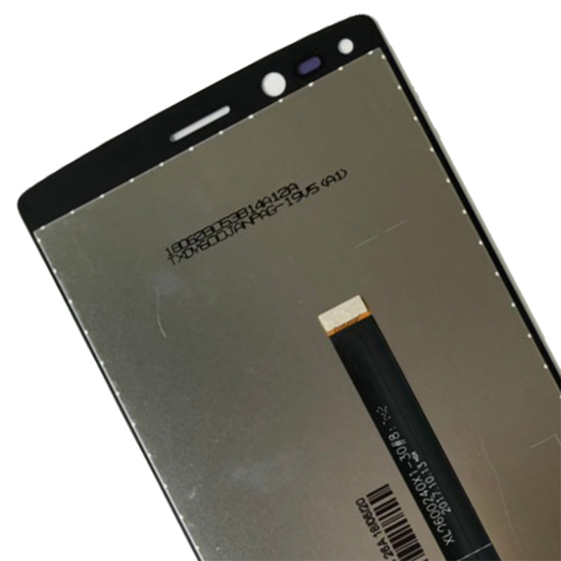 5 99 quot for Doogee Mix 2 LCD touch screen digitizer replacement Doogee Mix 2 LCD display repair parts tools in Mobile Phone LCD Screens from Cellphones amp Telecommunications