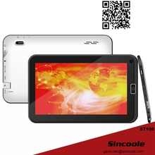 10.1 inch Andriod ethernet industrial panel tablets pc