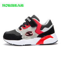 2019 New Kids Running Shoes Brand Little Girl Shoes Kids Shoes for Girl Blue Black Boy Toddler Sneakers Hot Baby Girl Sneakers