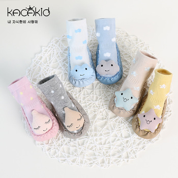 Online shop baby toddler shoes and socks infant cartoon socks kids 2017 new autumn baby floor socks with bell baby cartoon shoes socks antiskid floor socks kids voltagebd Image collections