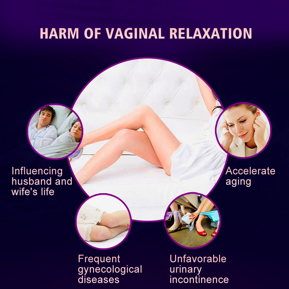 Sex Toy for Women Exercise Vaginal Ball Masturbation Massage Balls Adult Toys Smart Ball Postpartum Repair Ball in Shrinking Ball from Beauty Health