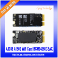 Original Wifi Bluetooth Airport Card For Macbook Pro Retina A1398 A1502 BCM94360CSAX
