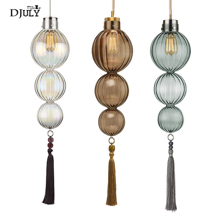 postmodern chinese stained glass gourd pendant light for living room dining room home deco suspension luminaire kitchen fixturespostmodern chinese stained glass gourd pendant light for living room dining room home deco suspension luminaire kitchen fixtures