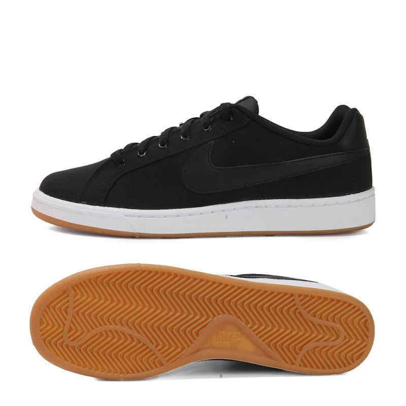 3571755b8c9a ... Original New Arrival 2018 NIKE COURT ROYALE CANVAS Men s Skateboarding Shoes  Sneakers ...