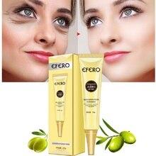 лучшая цена EFERO Collagen Repair Eye Cream Anti Aging Anti Wrinkle Remove Dark Circles Puffiness Eye Lifting Firming Moisturizer Cream