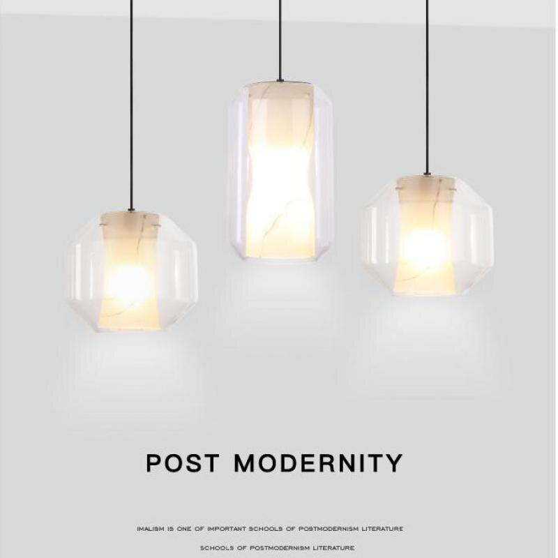 Aliexpress.com : Buy Postmodern Bedroom Bedside Hanging ...