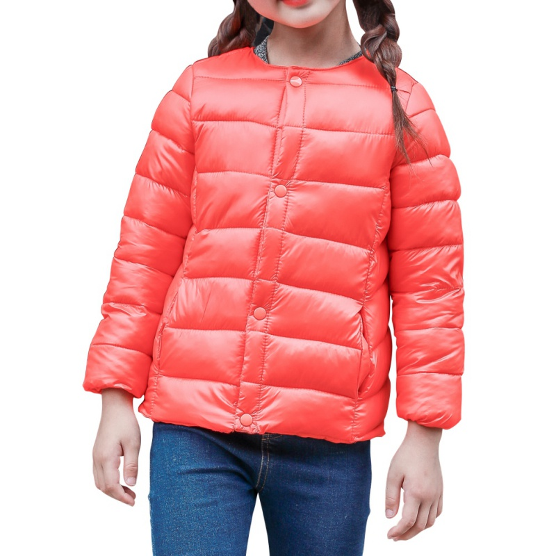 2017 Winter Warm Baby Girls Boys Down Jacket 90% Duck Down Coat Children Clothes Cap Pocket 1-6Y children winter warm jacket baby down coat outerwear boys girls 90