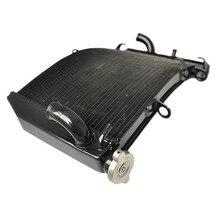 For Honda CBR600 F4I 2001-2006 CBR600F CBR 600 2001 2002 2003 2004 2005 2006 Motorcycle Aluminium Cooling Cooler Radiator