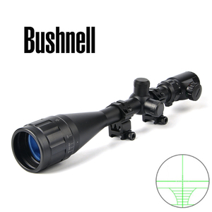 BU 6-24x50 Aoe Riflescope Adju