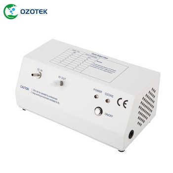Generador de ozono 12VDC/ozonador/ozonizador MOG003 para uso médico envío gratis