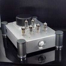 Amplificador de áudio weiliang mao