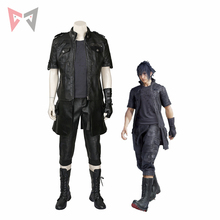 MMGG Final Fantasy XV cosplay Noctis Lucis Caelum cosplay Costume custom made set
