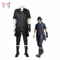 MMGG Final Fantasy XV cosplay Noctis Lucis Caelum cosplay Costume custom made set High Quality