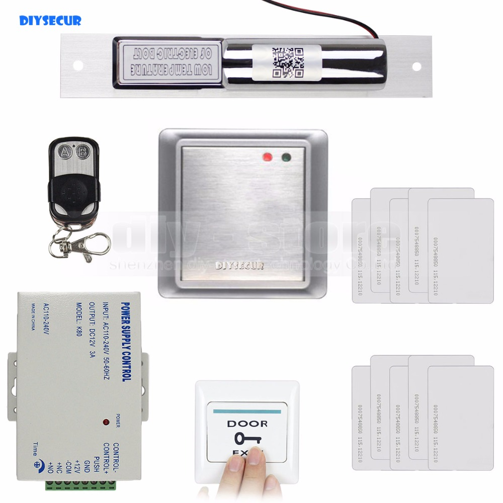 Office Use Waterproof Biometrics Fingerprint Access Control Keypad Reader With Backlight Led Touch Exit Button Dependable Performance Access Control