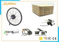 Спереди или сзади двигателя колеса 25 км/ч 36 В 250 Вт е велосипед комплект с 36 В 10ah Аккумулятор для 20 24 26 28 700c велосипед