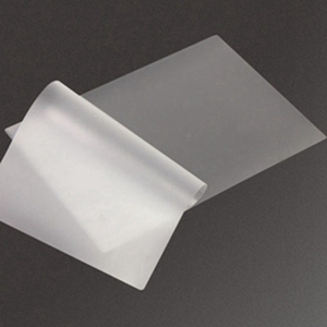 "Image 2 - 100mic 6 크기 (3 ""5"" 6 ""7"" 8 ""a4) 열 라미네이팅 필름 pet + eva plastifieuse 롤 라미네이터 플라스틱 plastificadora 120 pcs"