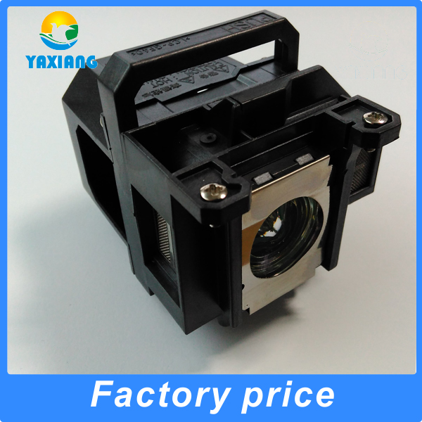 ФОТО Compatible projector lamp ELPLP53 / V13H010L53 with housing for  EB-1920W / EB-1925W / PowerLite 1925W / EB-1913