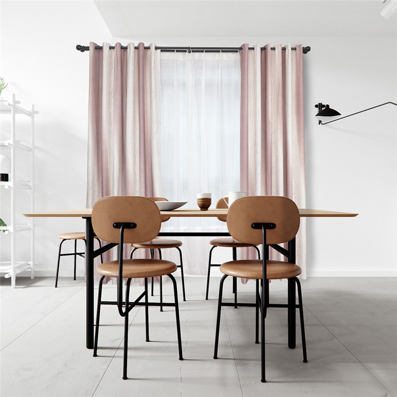 1pcs Polyester Leaves Sheer Curtain Tulle Window Drapes Curtains for Living Room the Bedroom Home Decoration 9M141pcs Polyester Leaves Sheer Curtain Tulle Window Drapes Curtains for Living Room the Bedroom Home Decoration 9M14