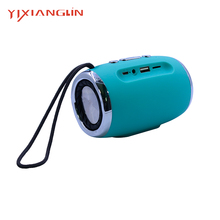 YIXIANGLIN brand WZ-Esk18-02  Best quality Portable Wireless Blue-tooth Speaker Music Speakers for sale