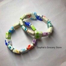 New Jewelry Beaded Ceramic