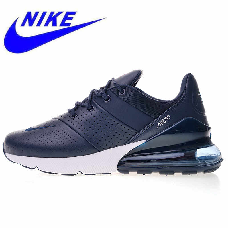 f130e0adf84 New High Quality Nike Air Max 270 Premium Men s Running Shoes Outdoor  Sneakers Shock Absorption Lightweight
