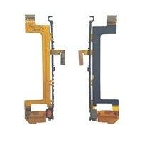 Sony xperia x f5121 f5122 전원 및 볼륨 키 버튼 플렉스 케이블