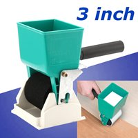 3 180ml Portable Glue Applicator Roller 100 180 Square Hour For Woodworking