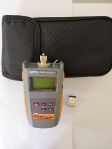 Image 2 - Grandway Portable Fiber Optical Power Meter