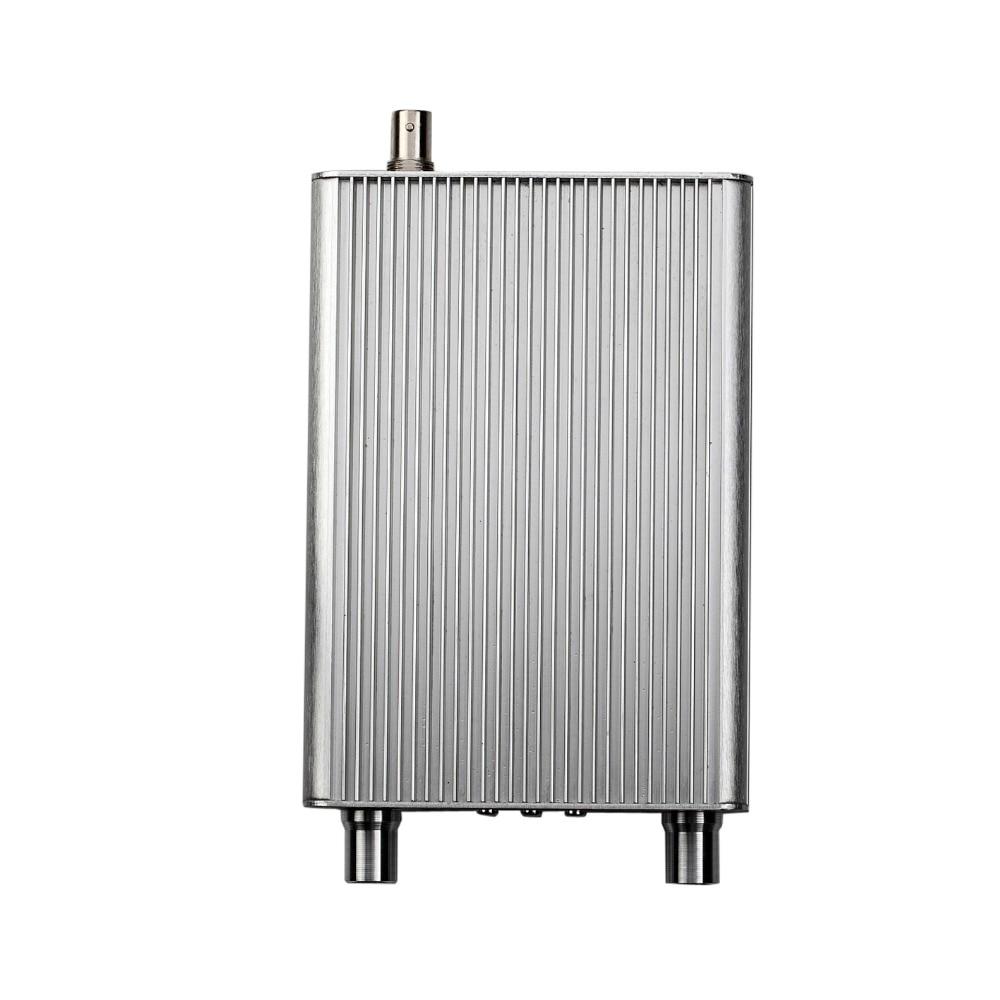 Free Shipping Low Power 1W/6W Steady NIO-T6A FM PLL Transmissor For Wireless Radio Broadcasting free shipping wireless bluetooth nio t6b 1w 6w radio fm 6w power transmitter