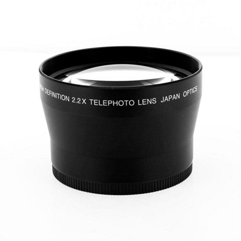 Canlı Nikon Pentax Olympus Hər DSLR üçün 72mm Filter Ölçüsü - Kamera və foto - Fotoqrafiya 3