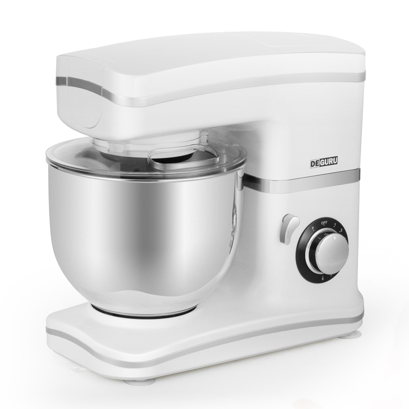 5.5L Multifunctional Electric Mixer Food Processor Dough Kneading Machine Eggs Cake Kitchen Stand Mixer Food Cooking Mixing B vosoco dough kneading machine electric mixer food processor 1000w 5l eggs cake kitchen stand mixer food cooking mixing beater
