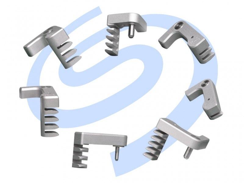 Zestaw rampy HDDOR ST 3.5-narzędzie zamienne głowicy Seagate-narzędzie do wymiany głowicy-grzebienie-narzędzie do odzyskiwania danych-zestaw rampy