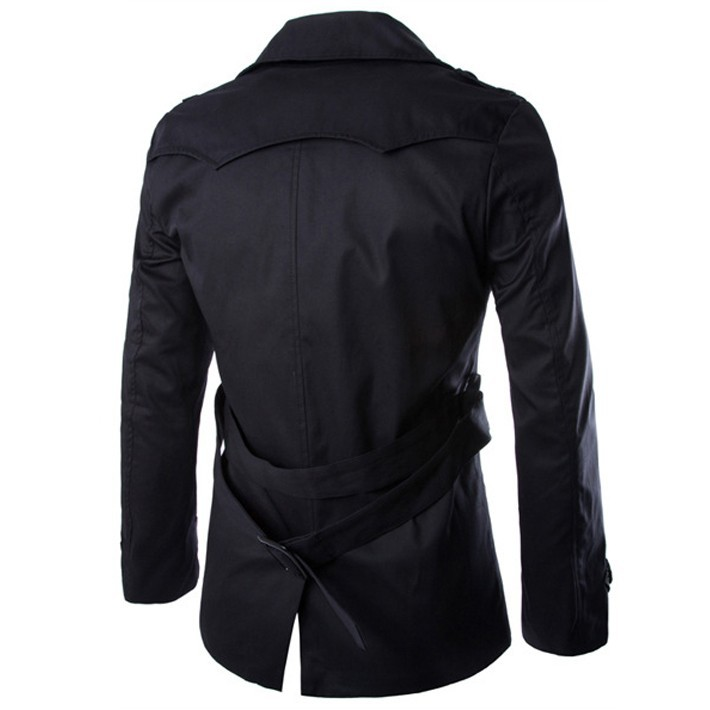 MWF104 men\'s coat-8